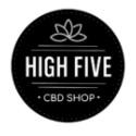high five cbd