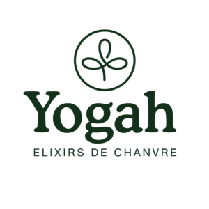 logo yogah cbd