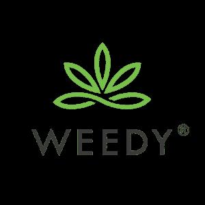weedy